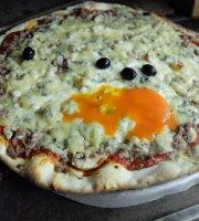 Pizza Reydo