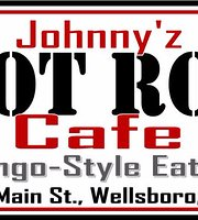 Johhny'z Hot Rod Cafe