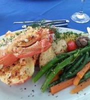 George's Paragon Seafood Restaurant Coolangatta