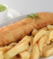 Wigmore Fish & Chips & All Day Dining Restaurant And Take Away