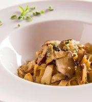 Cucina Italiana FlATTORIA