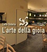 Caffe Osteria L'arte della gioia