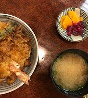 Tsukiji Tentake