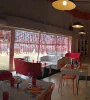 Restaurant B13