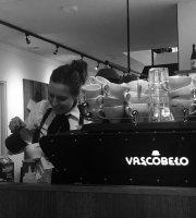 Vascobelo V-bar Haarlem