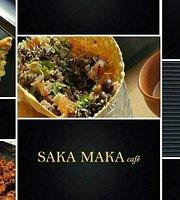 Saka Maka café