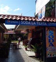 Soda La Tejita