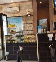 Cafe Balcarce