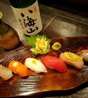 Zen Sushi & Sake