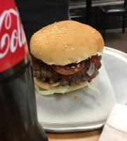 KO Burgers