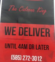 Calios-the calzone king
