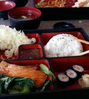 Yume Noodle and Sushi Bar