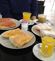 Cafetería Las Hadas