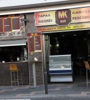 MK Bar and Restaurante