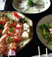 Sachô Restaurante Temakeria