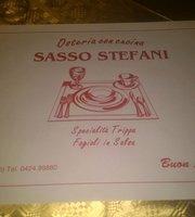 Sasso Stefani