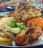 Cuetos Seafood