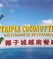 Triple Coconut Tree Restaurant