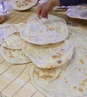 Ameera Bread
