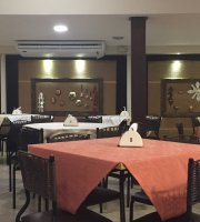 Restaurante e Pizzaria Fogão a Lenha