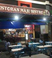 Restoran Maju Bistro