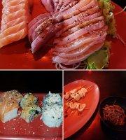 Sushi Da Praca
