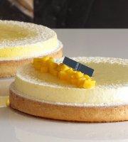 Gaël Vidricaire pâtisseries