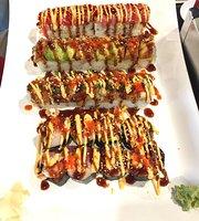 Oyshi Sushi by Sith