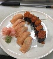 Sushi Go-Go cgl