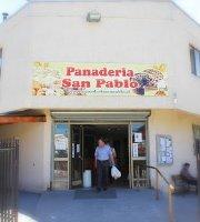 Panaderia San Pablo