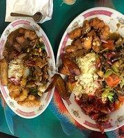 Chinatown Restaurant