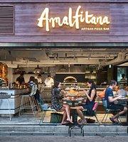 Amalfitana Artisan Pizza Bar