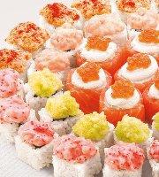 Galereya Sushi