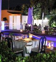 Isla Coveta Mediterranean Restaurant