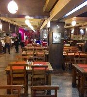 Mongolian's restaurant