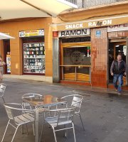 Snack Bar Ramon