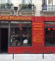 Self Service Madeleine