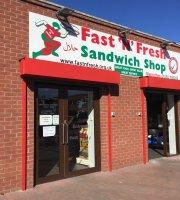 Fast 'n' Fresh