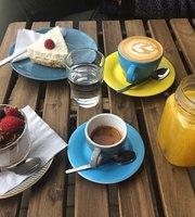 Nejen Kafe