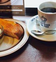 Hoshino Coffee Narimasu