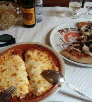 Restaurante Pizzaria Dolce Vianna