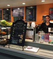 NY Deli Cafe