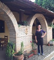 Cozinha de Quintal