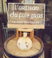L Artisan du Foie Gras