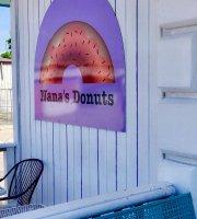 Nana's Donuts