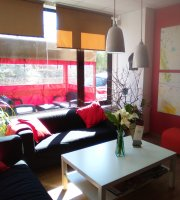 Cafe Lounge Portol