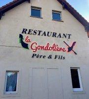 Restaurant La Gondoliere