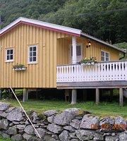 Borgund Hyttesenter og Camping Snackbar