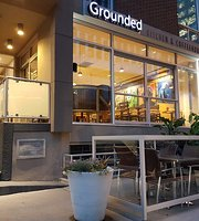Grounded Kitchen, Coffee & Bar