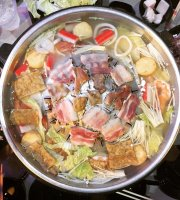 Kin Tub Thai Steamboat